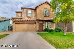 4356 E Cullumber  Street Gilbert, AZ 85234