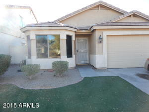25839 W VICTORY Street, Buckeye, AZ 85326