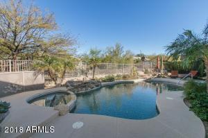9642 E MARK Lane, Scottsdale, AZ 85262