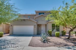 4639 W BURGESS Lane, Laveen, AZ 85339