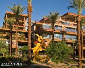 7151 E RANCHO VISTA Drive, 3003, Scottsdale, AZ 85251