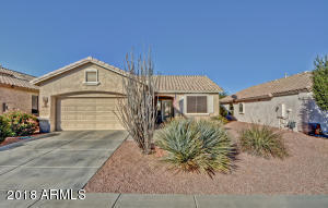 18072 W STINSON Drive, Surprise, AZ 85374