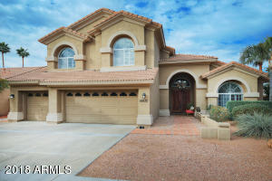 16832 N 60TH Place, Scottsdale, AZ 85254