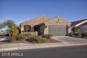 26542 W Potter Drive, Buckeye, AZ 85396