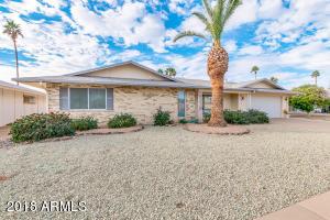 13219 W Desert Glen Drive, Sun City West, AZ 85375