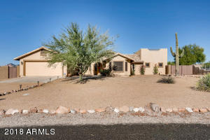 5234 E PIONEER Street, Apache Junction, AZ 85119
