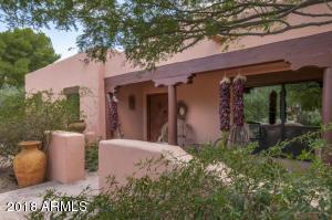 5721 E HORSESHOE Road, Paradise Valley, AZ 85253