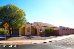 42609 W Lucera Court, Maricopa, AZ 85138