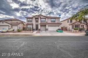 3109 W LUCIA Drive, Phoenix, AZ 85083