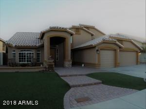 5741 W SOFT WIND Drive, Glendale, AZ 85310