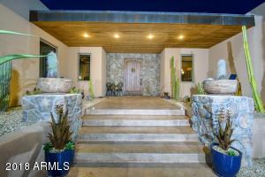 Step into a true custom home...