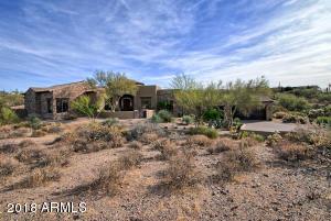 Property for sale at 8933 E Covey Trail, Scottsdale,  Arizona 85262