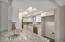 Brand New Kitchen with Breakfast Bar