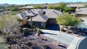 40802 N THUNDER HILLS Court, Anthem, AZ 85086
