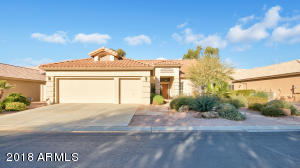 24742 S STONEY LAKE Drive, Sun Lakes, AZ 85248