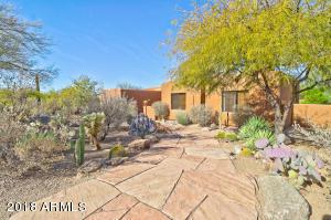 7668 E MILTON Drive, Scottsdale, AZ 85266