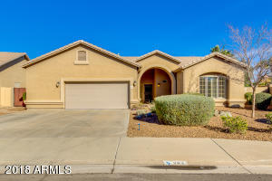 282 E SMOKE TREE Road, Gilbert, AZ 85296