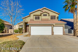 924 W Laurel  Avenue Gilbert, AZ 85233