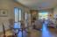 Casita Dining Room
