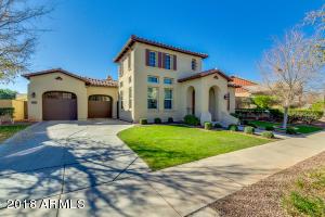 20603 W DANIEL Place, Buckeye, AZ 85396
