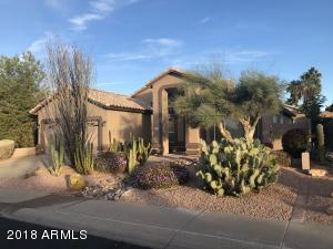 7238 E BLACK ROCK Road, Scottsdale, AZ 85255