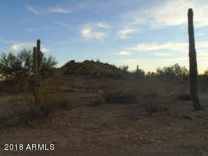 Lots of usable land. Best lot in the area due to rock ridge on SW border of property.