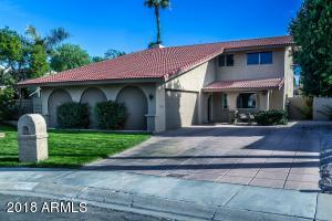 1420 E Commodore Place, Tempe, AZ 85283