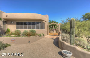 Property for sale at 2014 Smoketree Drive, Carefree,  Arizona 85377