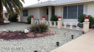 12903 W BONANZA Drive, Sun City West, AZ 85375