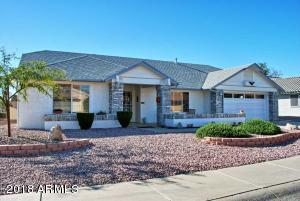 14619 W SKY HAWK Drive, Sun City West, AZ 85375