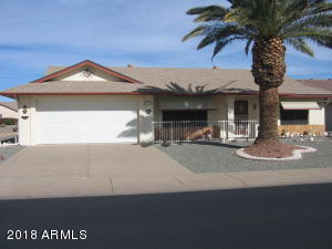 13636 W GEMSTONE Drive, Sun City West, AZ 85375