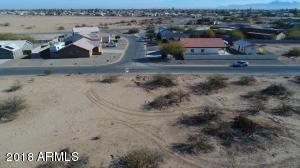 15084 S PATAGONIA Road, Arizona City, AZ 85123