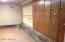 Separate Men's & Women's locker rooms