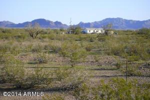 42700 W BETHANY HOME Road Lot 5, Tonopah, AZ 85354