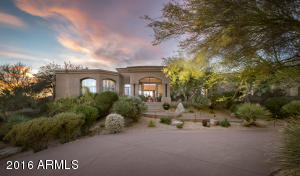 Property for sale at 10180 E Sundance Trail, Scottsdale,  Arizona 85262