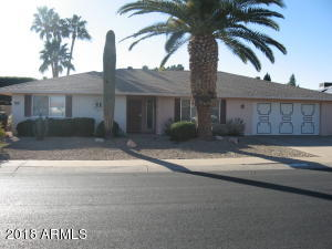 13403 W PROSPECT Drive, Sun City West, AZ 85375