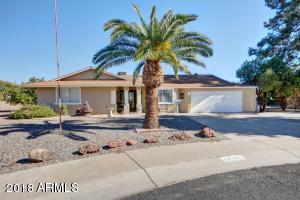 14805 N BOLIVAR Drive, Sun City, AZ 85351