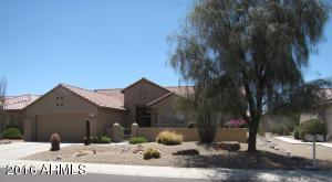 20046 N WINDOW ROCK Drive, Surprise, AZ 85374