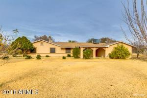 4746 W LA MIRADA Drive, Laveen, AZ 85339