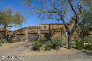 8502 E ANGEL SPIRIT Drive, Scottsdale, AZ 85255