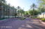 Added security of living in a gated community.