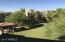 Green space outside your living, dining & 2nd bedroom windows grants privacy.