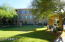 BBQ close to your unit.