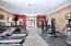 Work out without leaving the community.