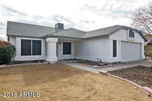 4527 W ORAIBI Drive, Glendale, AZ 85308
