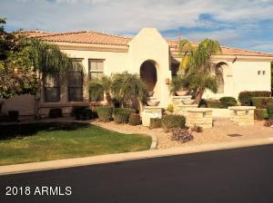 3324 E JACARANDA Circle, Mesa, AZ 85213