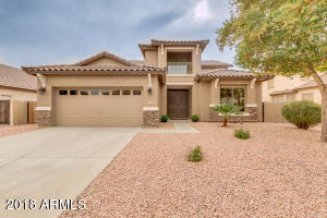 3525 E Eleana  Lane Gilbert, AZ 85298