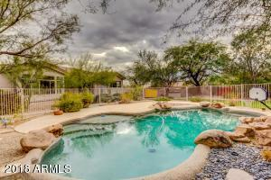 4636 E CHAPAROSA Way, Cave Creek, AZ 85331