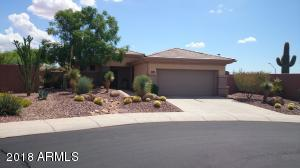 2383 W TURTLE HILL Court, Anthem, AZ 85086
