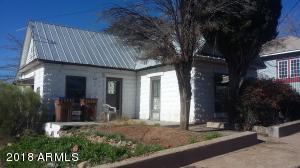 430 S PARKER Street, Globe, AZ 85501